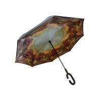 Умный зонт Пейзаж