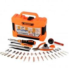 Набор инструментов 47 в 1 JM-8139