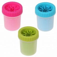 Лапомойка для собак Pet animal Wash foot cup