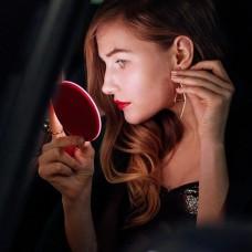 Светодиодное зеркало для макияжа Led make up mirror