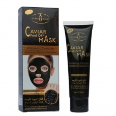 Маска-плёнка Caviar Peel Off Mask