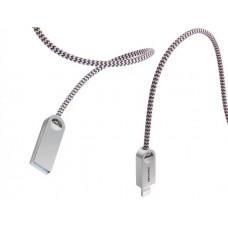 Кабель USB Awei Lightning (CL-20)