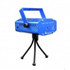 Мини проектор лазерный Mini Laser lighting