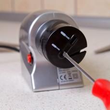 Точилка электрическая для ножей, ножниц, отверток