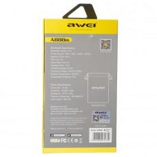Беспроводные наушники Awei A888BL (ЧЕРНЫЕ)