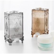 Органайзер для ватных дисков Cosmetic cotton storage box
