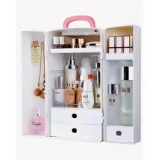 Навесной шкаф для хранении косметики Cosmetic storage box