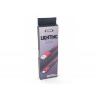 Кабель USB для iPhone BDL-S11 VONK