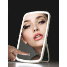 Настольное зеркало с подсветкой LED BEAUTY MIRROR
