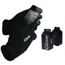 Перчатки для сенсорных экранов Touch Iglove