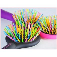 Расческа для придания объема Rainbow volumes brush
