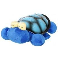Ночник-проектор музыкальный Turtle Night Sky Constellations