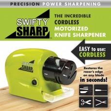 Ножеточка на батарейке Swifty sharp