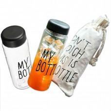 Бутылка для напитков My Bottle