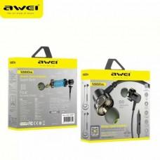 Беспроводные наушники Awei X660BL