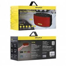 Портативная колонка Awei Y210 bluetooth speaker