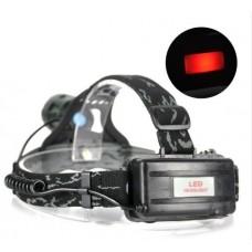 Налобный фонарик Bl police 2188B T6