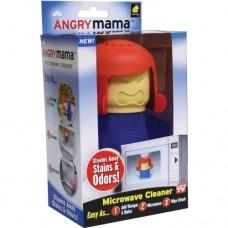 Очистители микроволновки Angry mama