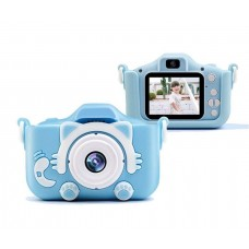 Детский фотоаппарат Chldrens Fun Camera