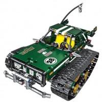 Конструктор скоростной внедорожник Mould king 13026