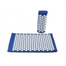 Акупункурный набор (коврик + валик) Acupressure Mat
