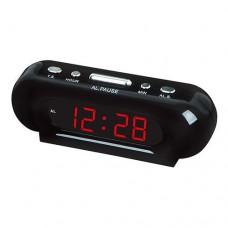 Электронные часы Led alarm clock VST-716