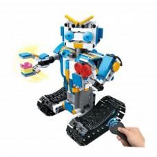 Гусеничный радиоуправляемый робот Mould king 13004