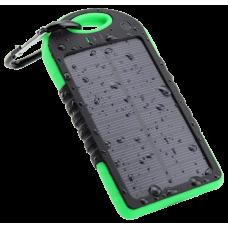 Портативное зарядное уствройство 25000 mAh Solar Charger Battery