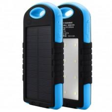 Портативное зарядное устройство 20000 mAh Solar Charger Battery