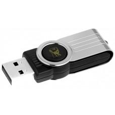 USB накопитель 4Gb Kingston Data Traveller