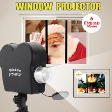 Проектор для окон Window Projector