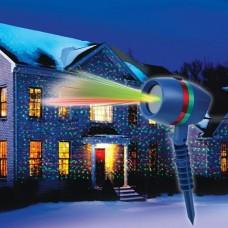 Проектор лазерный Star Shower Motion