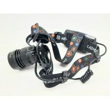 Налобный фонарь HL - K27 High power headlamp