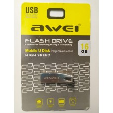 USB накопитель 16gb Awei flash sd card