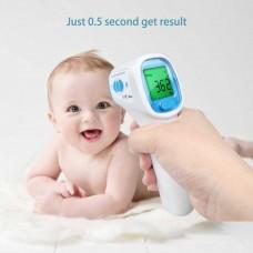 Инфракрасный термометр Infrared Thermometer TF-600