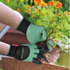 Перчатки для сада и огорода Garden Cenie Gloves