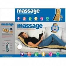 Компьютерный массажный матрас с ворсом Massage mat
