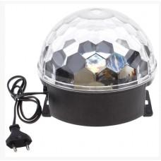 Диско-шар LED Magic Ball Light
