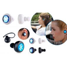 Мини-гарнитура Air Beats Bluetooth 3.0м
