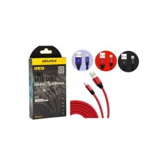 USB кабель Awei cl-97 2a 1 м