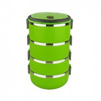 Термос-контейнер для обедов A490 Lunch Box