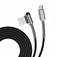 USB кабель 2м (серебристый) Awei CL-23