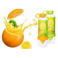 Ручная соковыжималка Citrus Zinger