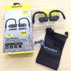 Гарнитура Awei T2 Bluetooth