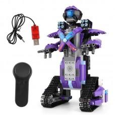 Боевой робот конструктор на радиоуправлении Mould king 13003