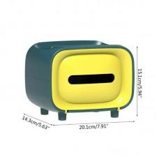 Многофункциональная коробка для салфеток Retro TV Tissue Box
