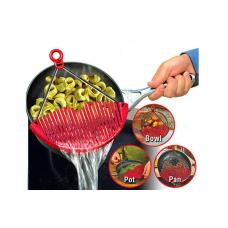 Дуршлаг-накладка Better strainer
