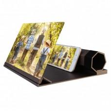 Увеличитель экрана для мобильного телефона Phone Screen Magnifier